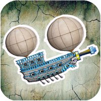 The Battle Of Balloon Ship