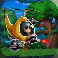 Helicopter Fight Attack Games