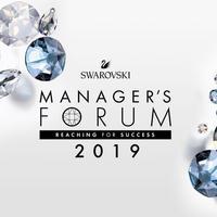Swarovski Manager's Forum 2019