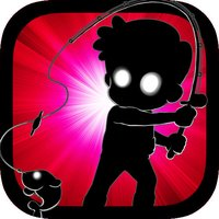 Scary Fishing : Fun Games About Fish