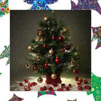 Xmas Jingle bell HD Frame - Photo Frame Master