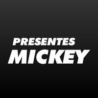 Lista de Presentes da Mickey