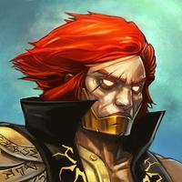 Bladelords - fighting revolution