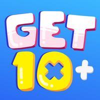 Get10+