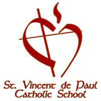 St. Vincent de Paul Catholic School