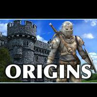 Kings Hero: Origins - Turn Based Strategy