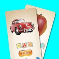 BabyWords Pro - ABC Alphabet Voice Flash Cards