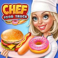 Chef Food Truck Frenzy