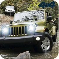 4x4 Extreme Safari: Off-road Stunt Experience