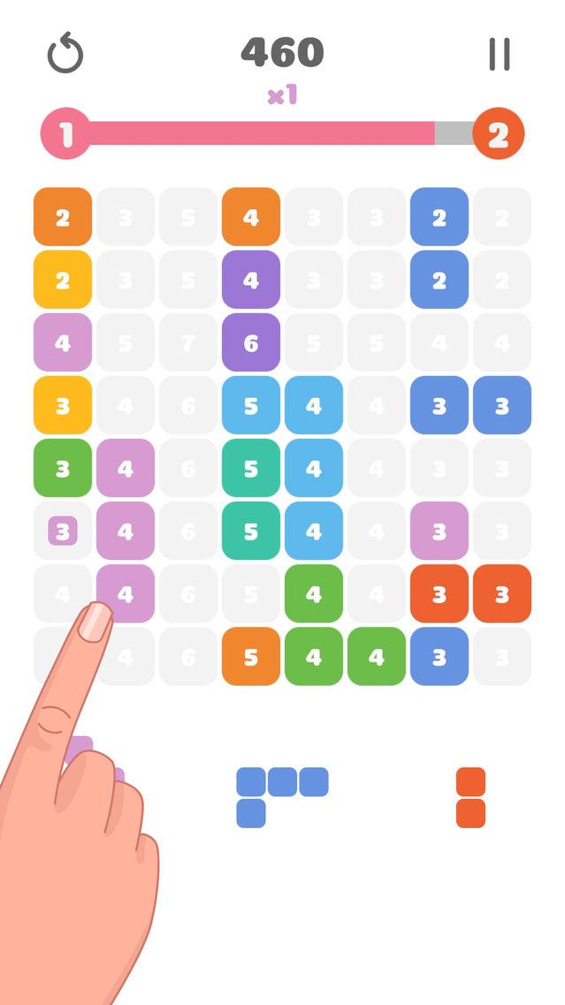 Zen Puzzle! App for iPhone - Free Download Zen Puzzle! for iPhone