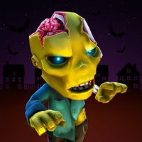 Halloween Escape City Runner