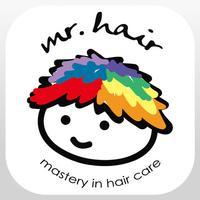 mr. hair髮肌樂園-保養