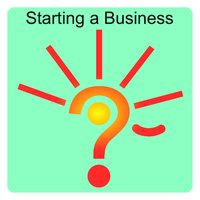 Starting a Business - Small Business Ideas