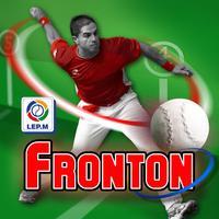 Fronton - Official VideoGame Of Basque Handball