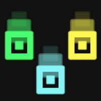 Color Square Tap!