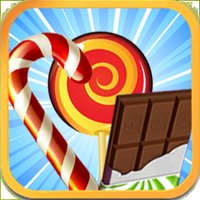 Make Candy - Sweet Interactive Saga of Fair Food Cooking and Dessert Cake Pop Maker for Kids