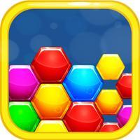 Block Hexagon 1010 Fun
