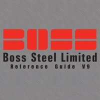 Boss Steel Reference Guide