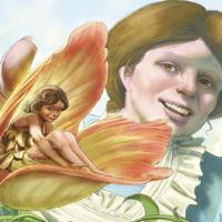 Thumbelina Fairy-Tale