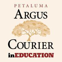 Petaluma Argus in Education