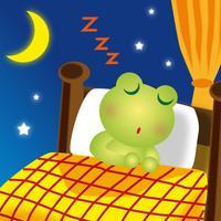 快眠zzz〜あなたの眠りを快適にサポートする睡眠アプリ
