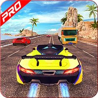 Traffic Night Racing 3D