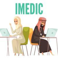 iMedic Middle East