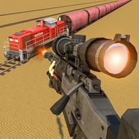 Train Shooter CoverFire