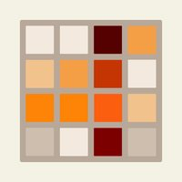 ColorMania - A new twist on 2048 (guess the color and merge them to get the darkest tile)