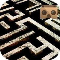 VR Horror Maze Walk :Horror Fever For VR Cardboard