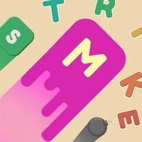 Strike the Tile - Merge 2048
