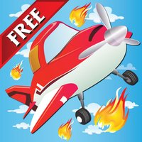 Planes on Fire - Rescue Mission!