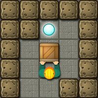 Sokoban: Brainly Block Puzzle