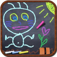 Real ChalkBoard for iPhone