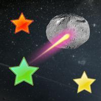 Alphabeta Asteroids