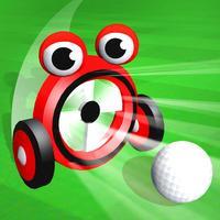 Blow Golf