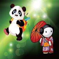 日语 - Talking Chinese to Japanese Phrasebook