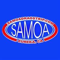 Samoa Drag Strip