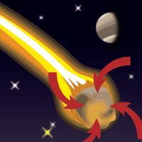 Bump Meteor