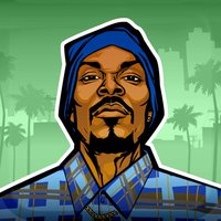 Snoop Dogg's Snoopify Mobile Photo App!