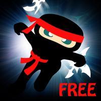 Ninja stars vs Kung-Fu Master Free