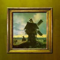 Ajvazovskij's Art