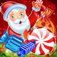 Santa's  Candy Match Mania - Sweet Christmas Connect FREE!