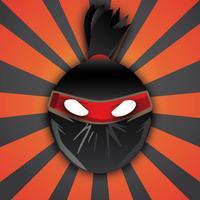 Super Ninja Hero!