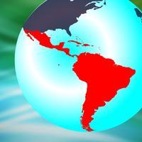 Capitals of Latin America