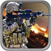 Alpha Gun Team Shooter Free