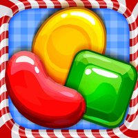 Jelly Pop Mania! - Your New Best Fair Frenzy World Match Three Addiction Puzzle Game
