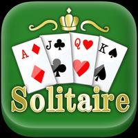 Solitaire (Klondike) - Simple Card Game Series