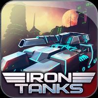 Iron Tanks: 3D Tank Shooter