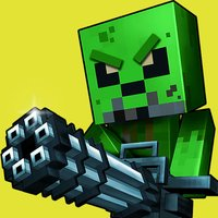 Zombie Break With Skins For Minecraft